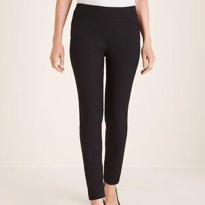 BNWT Slim Pants in Black